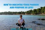 How to discover your passion