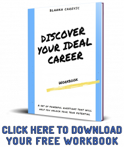 discover your ideal career